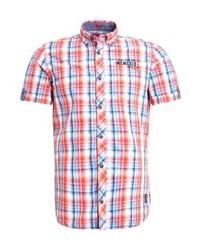 s.Oliver Slim Fit Shirt Amber Orange