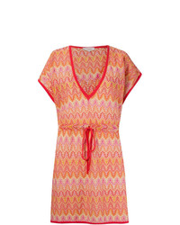 BRIGITTE Knit Beach Dress