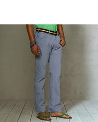 Polo Ralph Lauren Straight Fit Five Pocket Pant