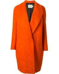 Orange coat original 1357755