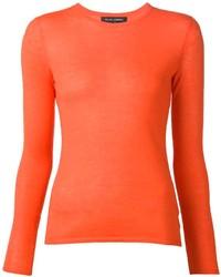 Ralph Lauren Black Crew Neck Sweater