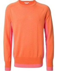 Marc Jacobs Colour Block Sweater