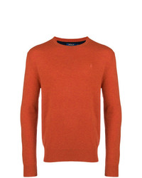 Polo Ralph Lauren Ed Knitted Jumper