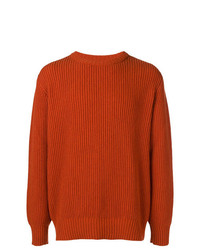 Universal Works Rib Knit Sweater