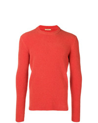 Nuur Round Neck Jumper