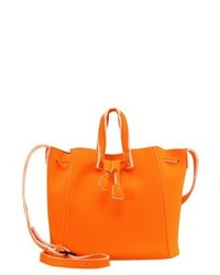 Across body bag neon orange medium 4121662