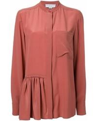 Stella McCartney Skirted Detail Shirt
