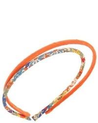 L Erickson Skinny Silk Headbands