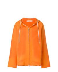 Golden Goose Deluxe Brand Hooded Zipped Jacket