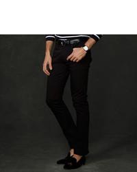 Ralph Lauren Purple Label Straight Leg Jean