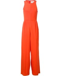 Novis wide leg jumpsuit medium 274683