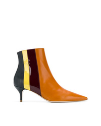 DELPOZO Socrate Ankle Boots