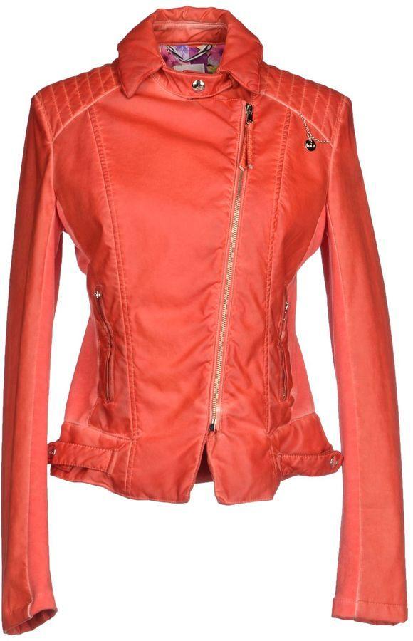 Patrizia Pepe Loiza By Jackets