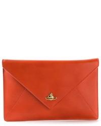 Vivienne Westwood Envelope Clutch