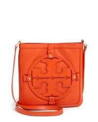Tory Burch Holly Crossbody Bag Blood Orange