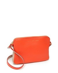 Marc by Marc Jacobs Sophisticato Dani Leather Crossbody Bag