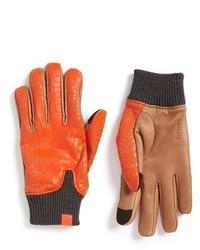 Honns Logan Lambskin Tech Gloves