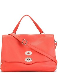 Zanellato Medium Postina Satchel