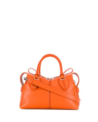 Tod's D Styling Small Tote Bag