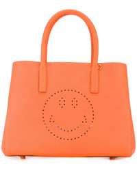 Small featherweight ebury smiley tote medium 1342967