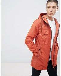 D-struct Lightweight Parka Jacket