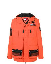 Tommy Jeans Mesh Pocket Outdoor Jacket