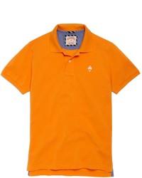 Orange Polo