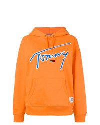 Tommy Jeans Logo Hoodie