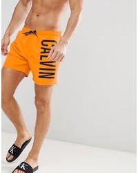 Calvin Klein Intense Power Medium Swim Shorts
