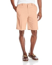 Haggar Cool 18 Oxford Weave Short
