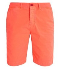 Superdry Shorts Hyper Orange