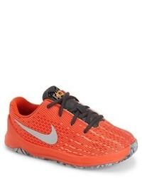 Nike Toddler Boys Kd 8 Basketball Shoe Size 6 M Orange