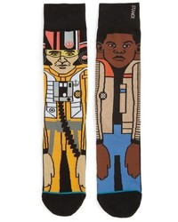 Stance Star Wars Tm The Resi 2 Socks