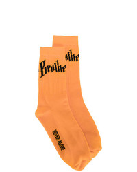 Blood Brother Toby Socks