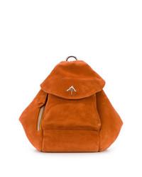 Manu Atelier Mini Backpack