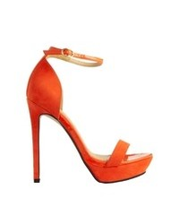 Asos Heiress Heeled Sandals