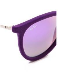 cfbb36927e ... Ray-Ban Erika Velvet Sunglasses ...