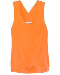 Orange Tank