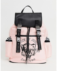 Juicy Couture Logo Backpack