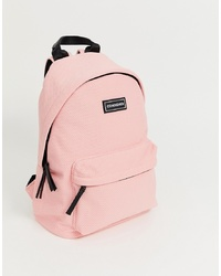 Consigned Sneaker Fabric Backpack