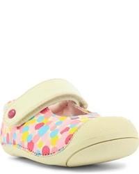 Umi Infant Girls Cass Mary Jane