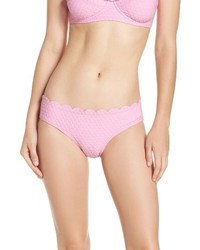 Kate Spade New York Hipster Bikini Bottoms