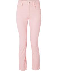 Isabel Marant Etoile Fliff Slim Boyfriend Jeans