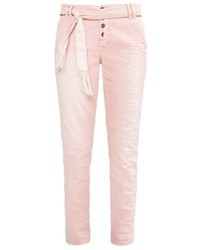 Esprit Relaxed Fit Jeans Light Pink