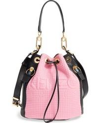 Kenzo Medium Neoprene Bucket Bag