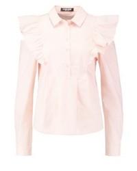 Clarissa blouse peach medium 3938887