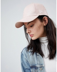 New Era 9forty Pink Perforated Pu Cap