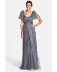 3f08c2f8664 ... Jenny Yoo Annabelle Convertible Tulle Column Dress ...