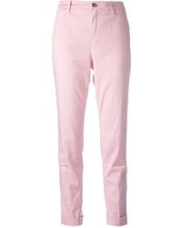 Pink Chinos