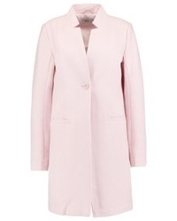 Onlfloa classic coat rose quartz medium 4000280